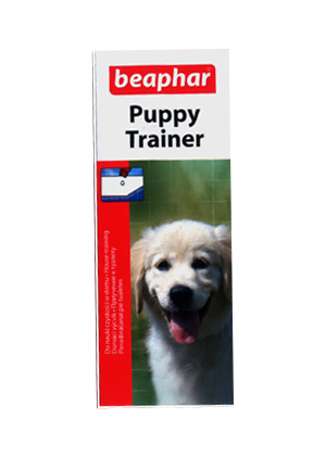 NAUKA Puppy Trainer 50ml płyn Beaphar